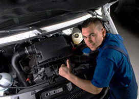 Car servicing in Tallaght - Mobile service